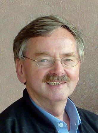 Gerhold K. Becker - Gerhold K. Becker