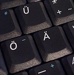 Germanic umlaut on keyboard.jpg