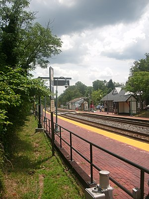 Germantown Station.JPG
