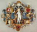 Germany Ornament with figure of Bacchus.jpg