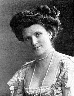 Gertrud de Lalsky German actress