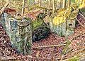 Gesprengter Bunker im Beckinger Wald 10.jpg