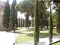 Giardini romane - Римские сады - panoramio.jpg
