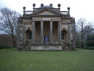 Gibside - Gibside Chapel