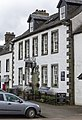 Gillies's house (the Green Door) in Inveraray.jpg
