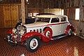 Gilmore Car Museum 1933 Stutz Monte Carlo (34520341992).jpg