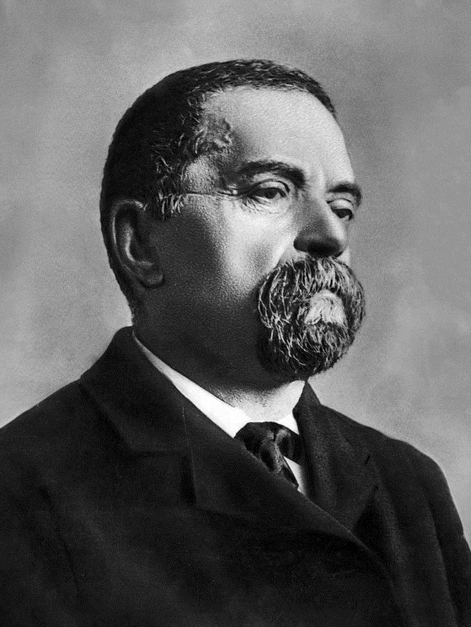 Giovanni Schiaparelli 1890s
