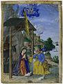Girolamo dai Libri - La Natività (Cleveland Museum of Art).jpg