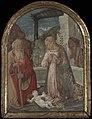 Girolamo di Benvenuto - The Nativity - 1943.259 - Yale University Art Gallery.jpg