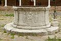 Giudecca Chiesa dei Santi Cosma e Damiano vera da pozzo Venezia.jpg