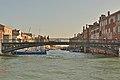 Giudecca Ponte longo a Venezia.jpg