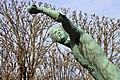 Gladiateur Borghèse - Parc de Sceaux.jpg