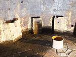 Gladstone glost bottle kiln interior 3822.JPG