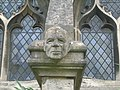 Gloucester Cathedral (Stone gargoyle) - geograph.org.uk - 609600.jpg