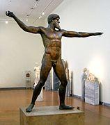 God of Cape Artemision 01