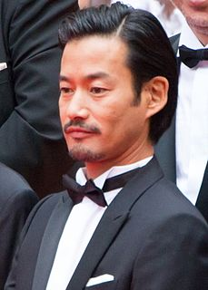 Yutaka Takenouchi Japanese actor (born 1971)