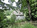Goethes Gartenhaus vom Hang.JPG