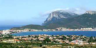Golfo Aranci - Image: Golfo Aranci 8232