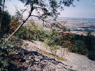 Świętokrzyski National Park national park of Poland