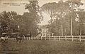 Gorges le château de la Loizelinière 4 IX 1914 Jeannette.jpg
