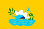 علم شمال سيناء