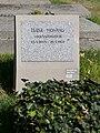 Grab von Luise Montag auf dem Wiener Zentralfriedhof.JPG