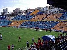 Estadio Insular Wikipedia La Enciclopedia Libre