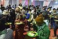 Grand Dinner - Odia Hindu Wedding Ceremony - Kamakhyanagar - Dhenkanal 2018-01-24 8550.JPG