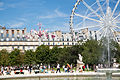 Grande roue des Tuileries, Paris 2 August 2015 001.jpg