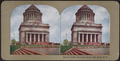Grant's Tomb, Riverside Drive, New York, N.Y, from Robert N. Dennis collection of stereoscopic views 2.png
