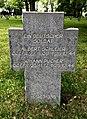 Grave in Recogne German war cemetery 3.jpg