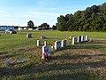 Graves, Bethel Memorial Gardens, Franktown, Virginia (4).jpg