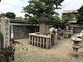 Gravestones of Tadotsu Feudal Loads.jpg
