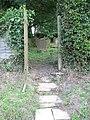 Graveyard entrance - geograph.org.uk - 1425129.jpg