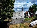 Graveyard sarajevo.JPG
