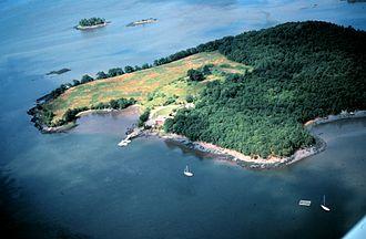 Great Bay National Estuarine Research Reserve - Image: Great Bay National Estuarine Research Reserve