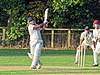 Great Canfield CC v Hatfield Heath CC at Great Canfield, Essex, England 61.jpg