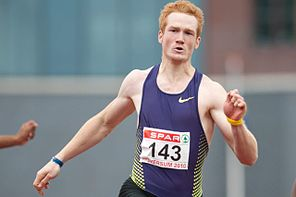 Greg Rutherford Arena Games 2010.jpg