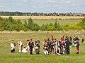 Grossbeeren - 200. Siegesfest (200th Victory Celebration) - geo.hlipp.de - 41184.jpg