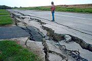 Ground failure