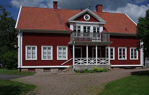 Pilgrimsleden - Skara kommun