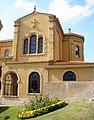 Guecho, Algorta - Iglesia de San Ignacio de Loyola 09.jpg