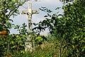 GuentherZ 2011-08-27 0310 Unterretzbach Bildstock Vergessener Herrgott 1461.jpg
