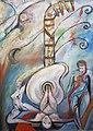 Guitarra descompuesta de Sergio Hernández Zamora.jpg