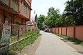 Gurukul Road - ISKCON Campus - Mayapur - Nadia 2017-08-15 1940.JPG