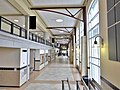 Guyer High School main hallway (from back end of the school).jpg
