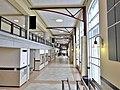 Guyer High School main hallway (from back end of the school).jpg