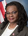 Gwen Moore, official portrait, 116th Congress (cropped).jpg