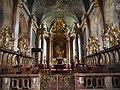 Györ Dom St. Maria Innen Chor 2.JPG