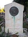 György Borbély †1930 grave, 2020 Zalaegerszeg.jpg
